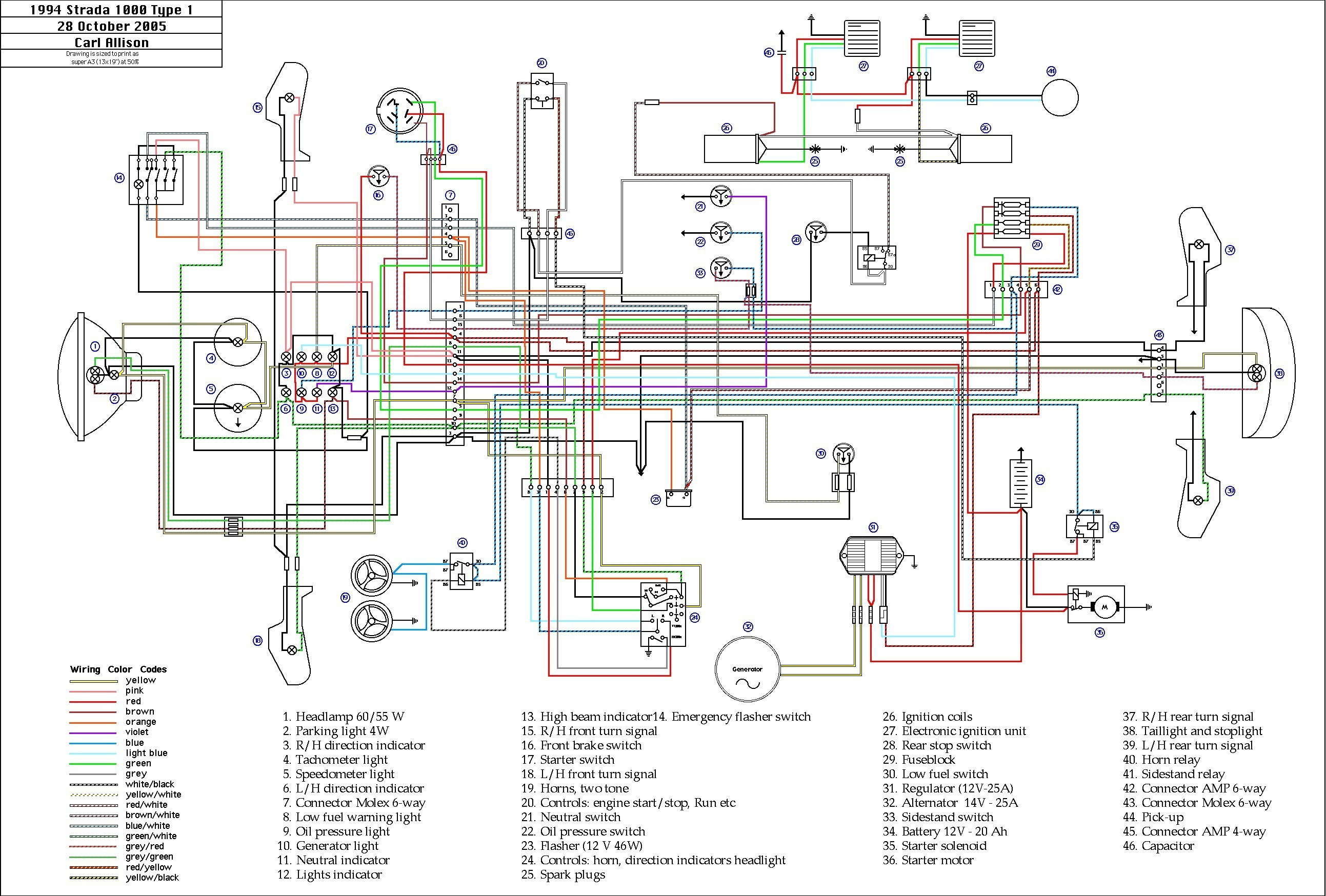 Farmall H Light Wiring Diagram | Wiring Diagram - Farmall H Wiring Diagram