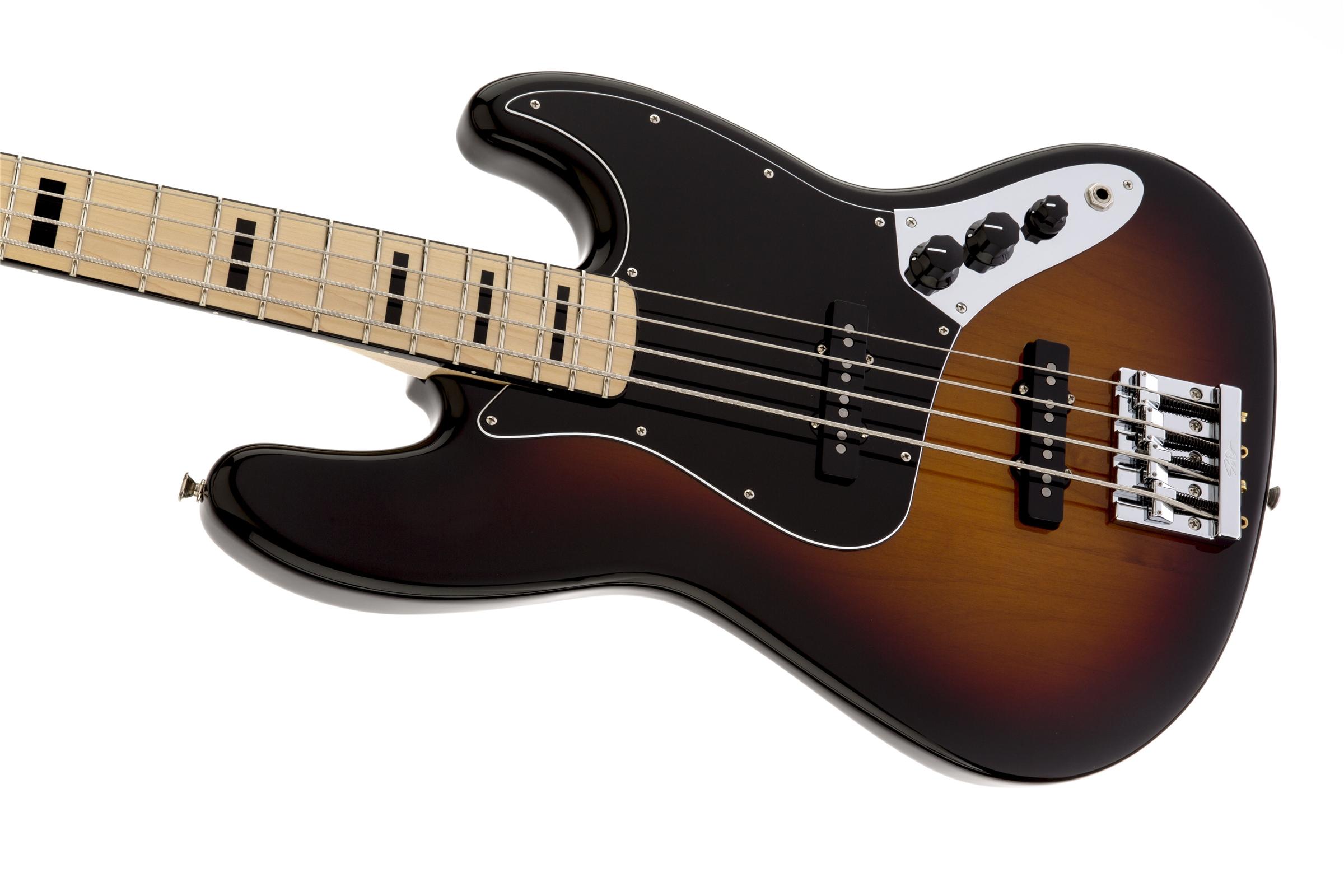 Fender Active Jazz B Wiring Diagram   Manual E-Books - Fender Jazz Bass Wiring Diagram