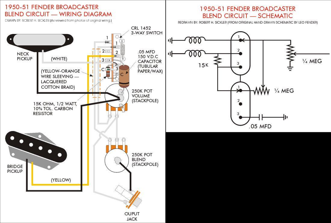 Fender Fsr Telecaster Wiring Diagram | Wiring Library - Fender Telecaster Wiring Diagram