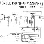 Fender Mustang Wiring Schematic | Wiring Library   Fender Mustang Wiring Diagram