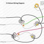 Fender Telecaster Thinline Wiring Diagram   Data Wiring Diagram   Fender Jaguar Wiring Diagram
