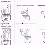 Fibaro Relays   Wiring Diagram Overview   Z Wave   Fgs213   Fgs223   Relay Wiring Diagram