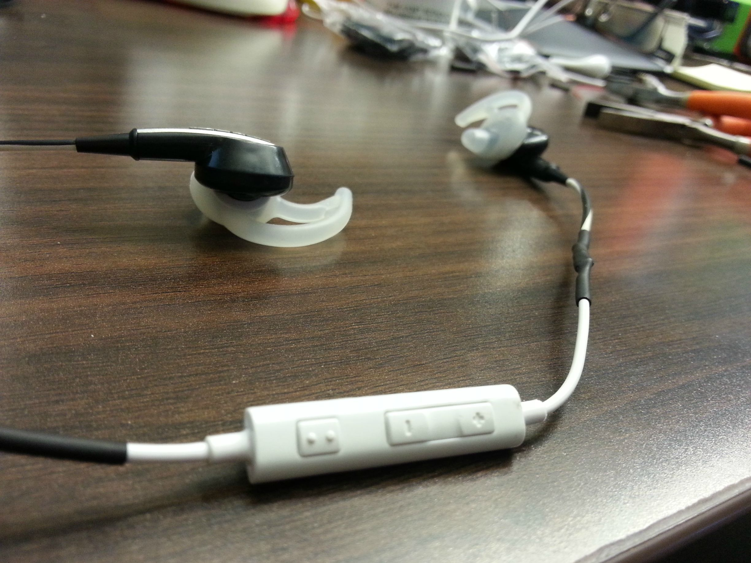 Final Soultion: Why Most Headsets Won't Work - Android Forums At - Headphone With Mic Wiring Diagram