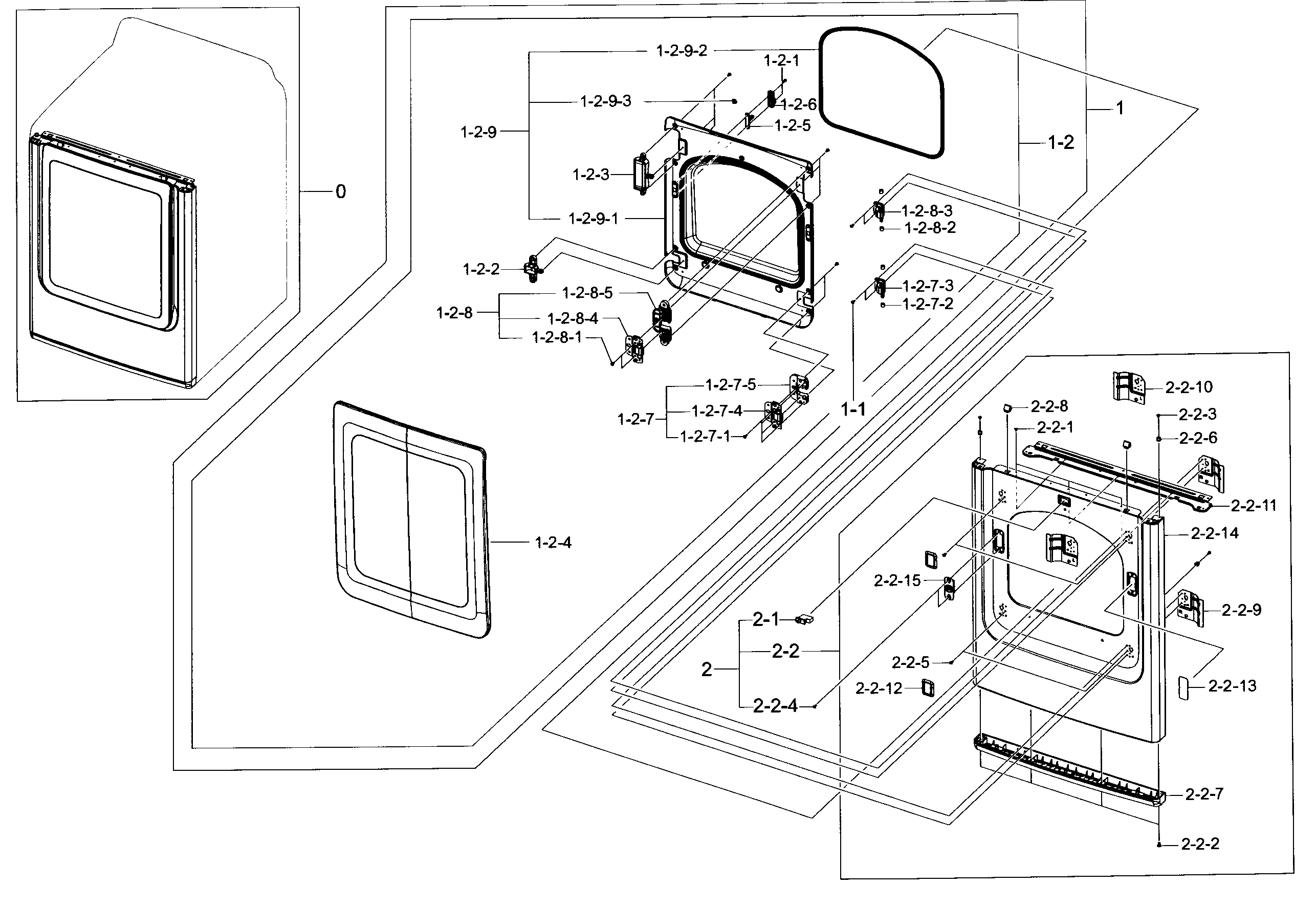 Find Out Here Wiring Diagram For Samsung Dryer Heating Element Sample - Samsung Dryer Wiring Diagram