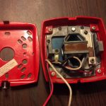 Fire Alarm Strobe Wiring Diagram | Manual E Books   Fire Alarm Horn Strobe Wiring Diagram