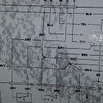 First Co Wiring Standard   Air Handler Wiring Diagram