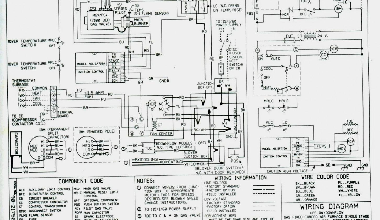 First Company Air Handler Wiring Diagram | Manual E-Books - First Company Air Handler Wiring Diagram