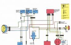 2 Wire Alternator Wiring Diagram