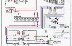 4 Flat Wiring Diagram