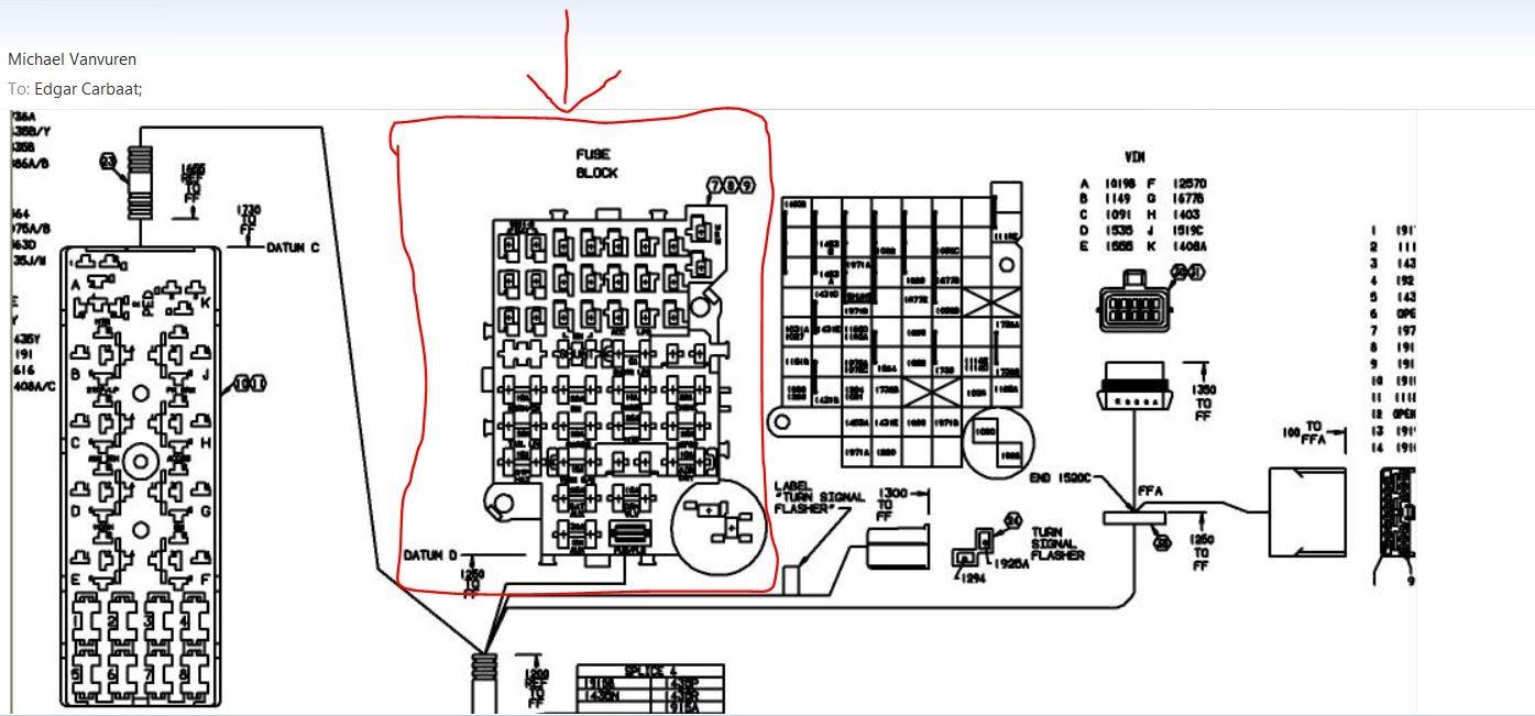 Fleetwood Motorhome Wiring Diagram | Wiring Diagram - Fleetwood Motorhome Wiring Diagram Fuse