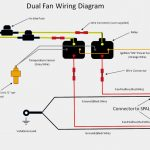 Flexalite Fan Wiring Diagram | Wiring Diagram   Electric Fans Wiring Diagram