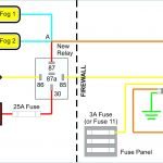 Fog Light Wiring Diagram   Wiring Diagram Data   Fog Light Wiring Diagram