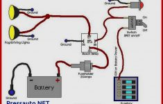 Foglight Wiring Diagram