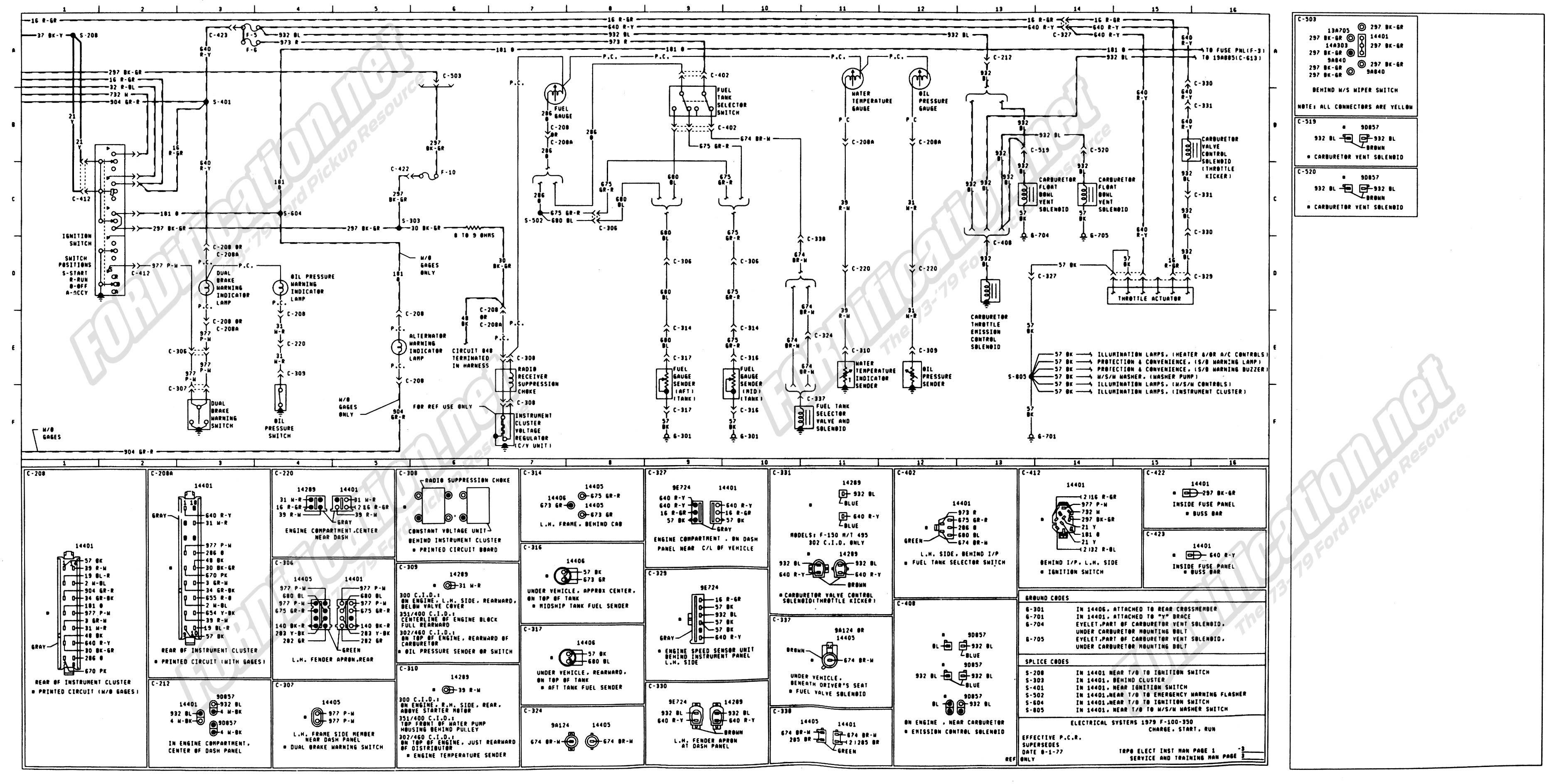 Ford 2004 Injector Wiring Diagram 6 0 Diesel Wire Colors | Wiring - 6 Wire Trailer Wiring Diagram