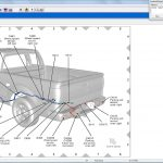 Ford F 250 Trailer Plug Wiring Diagram 7 Pin   Wiring Diagrams Hubs   Trailer Brake Wiring Diagram 7 Way