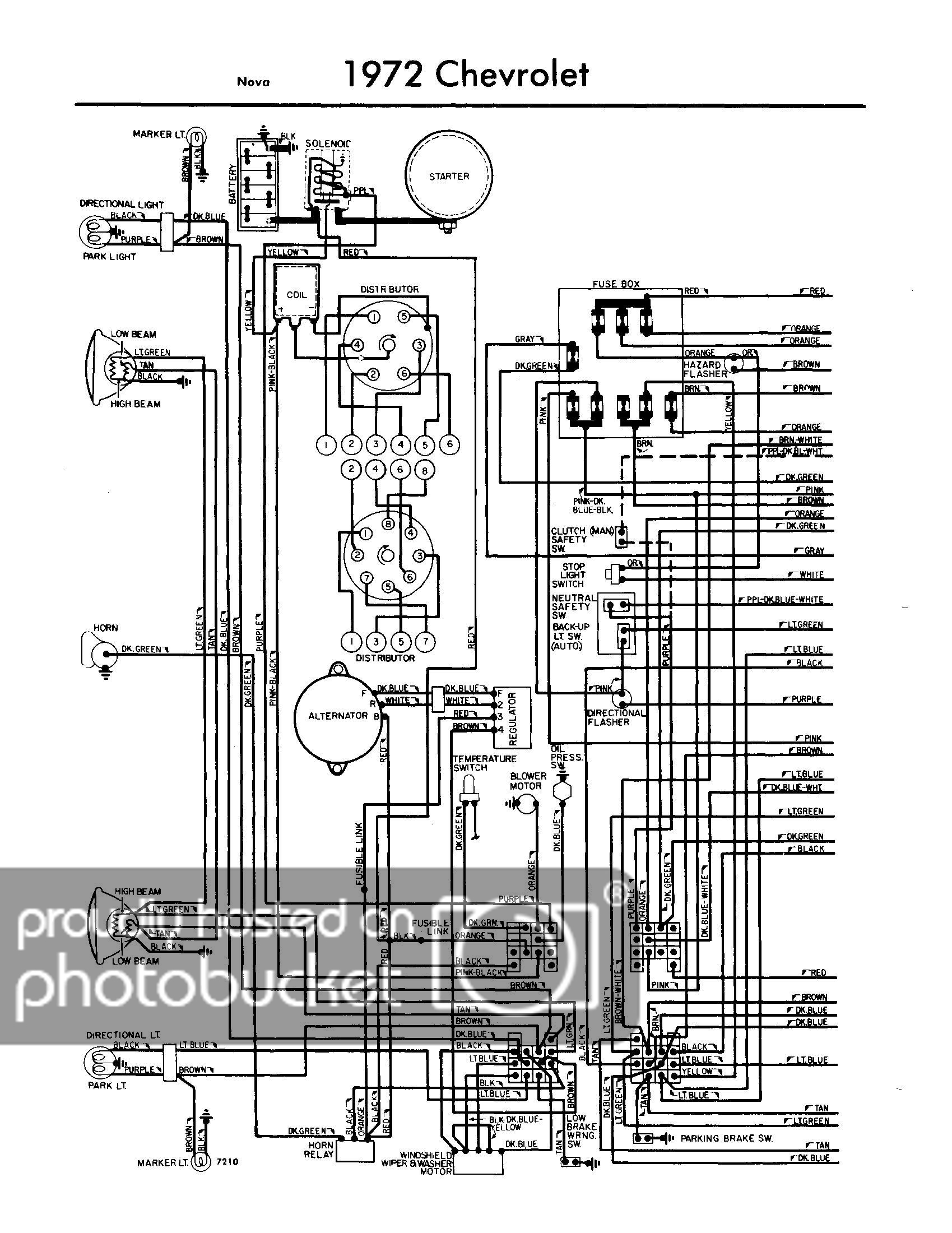 Ford F100 Fuse Box   Wiring Library - Start Run Capacitor Wiring Diagram