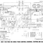 Ford Ignition Switch Wiring Diagram   Wiring Diagram Explained   Ford Wiring Diagram