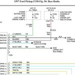Ford Stereo Wiring Diagrams   Wiring Diagram Data   2005 Ford Explorer Radio Wiring Diagram
