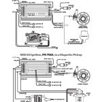 Ford Tfi Ignition Wiring Diagram | Wiring Library   Ford Ignition Control Module Wiring Diagram