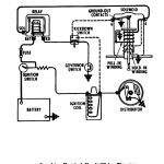 Ford Tractor Alternator Wiring Diagram Wire Center • – Ford 8N 12   8N Wiring Diagram