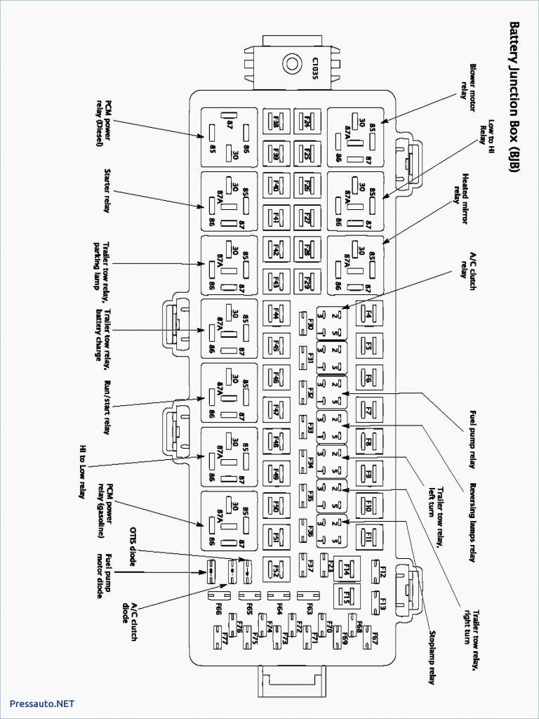 Ford Upfitter Wiring Diagram | Wiring Diagram - 2017 Ford Upfitter Switches Wiring Diagram