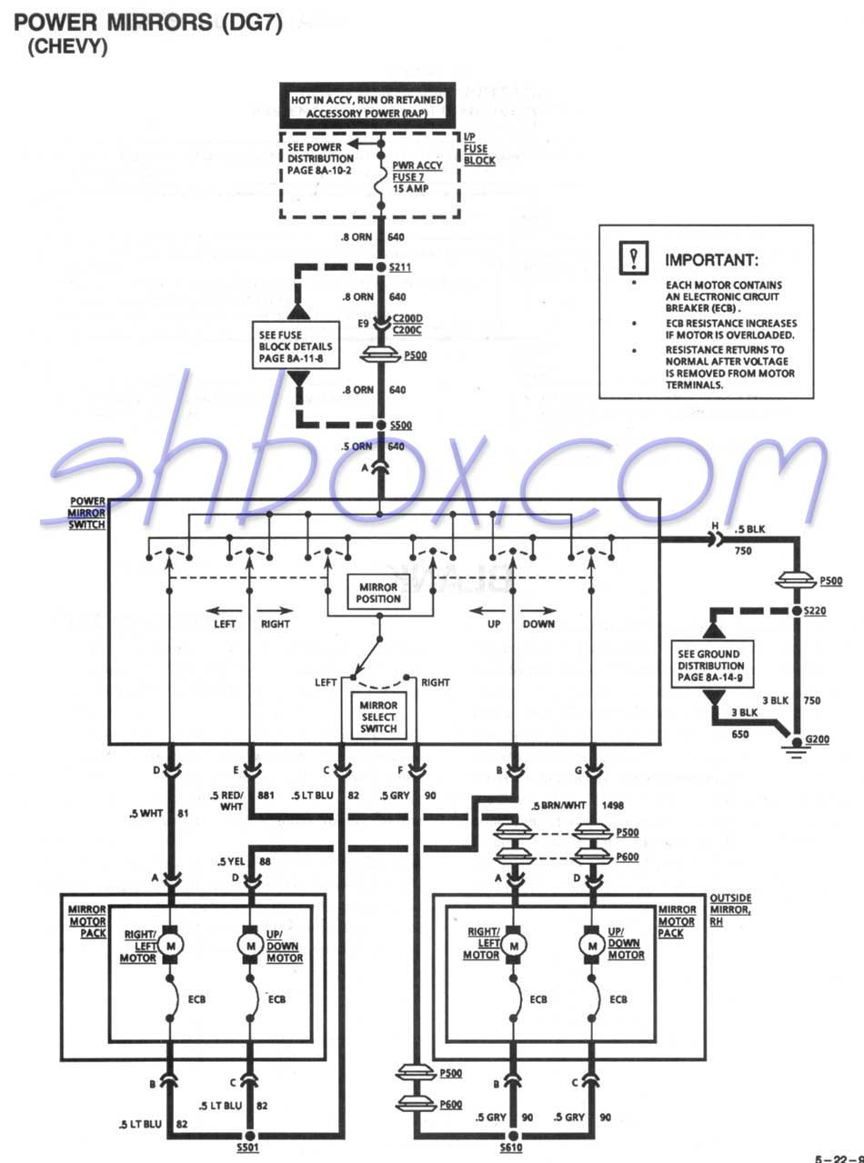 Free Volvo Wiring Diagrams Mirror | Schematic Diagram - Toggle Switch Wiring Diagram