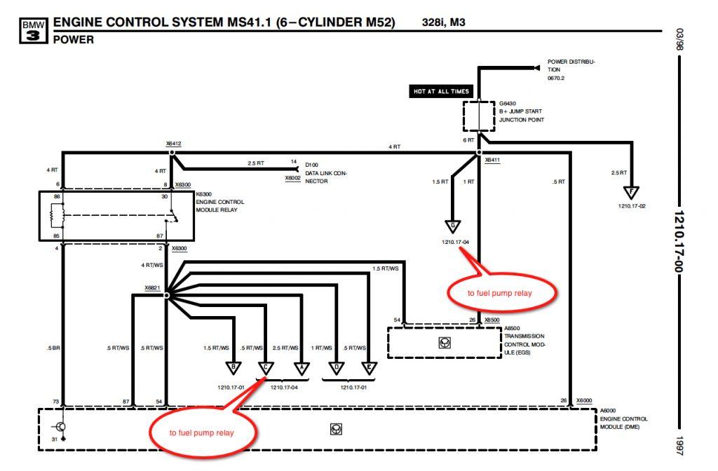 2004 Dodge Durango Fuel Pump Wiring Diagram - Wiring ...