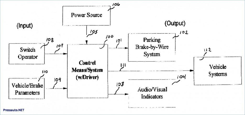 Gallery Wiring Diagram For Tekonsha Voyager Brake