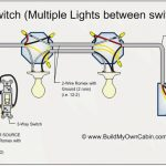 Gang Way Light Switch Wiring Diagram One Diagrams And Multiple   3 Way Switch Wiring Diagram Multiple Lights