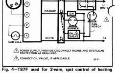 Gas Heat Furnace Wiring Diagram Schematic | Manual E-Books – Gas Furnace Wiring Diagram
