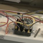 Ge Dryer Timer Replacement #we4M365   Youtube   Ge Dryer Timer Wiring Diagram