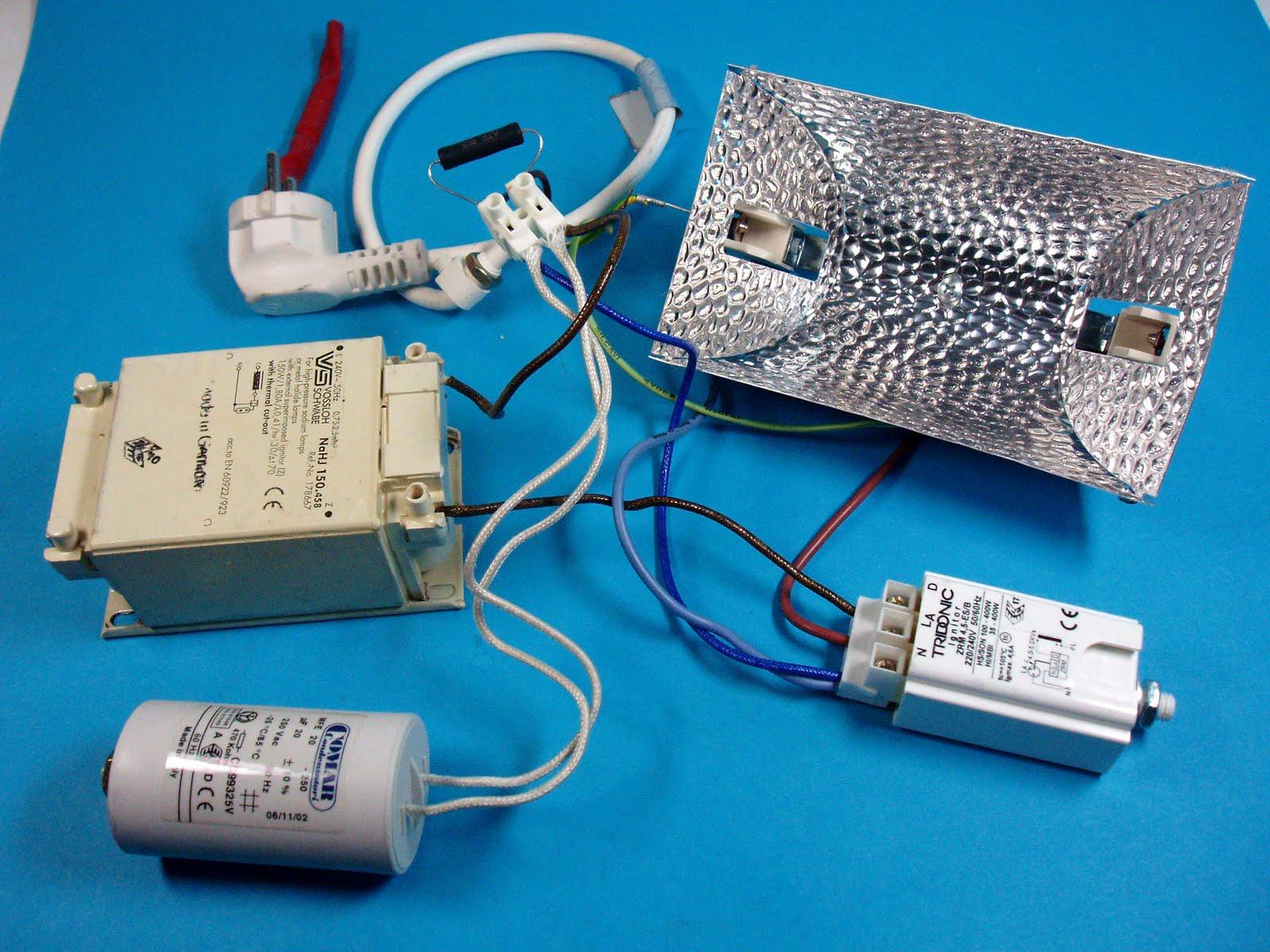 Ge Metal Halide Ballast Wiring Diagram   Wiring Diagram - Metal Halide Ballast Wiring Diagram
