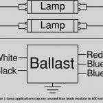 Ge T8 Ballast Wiring Diagram   Today Wiring Diagram   Ballast Wiring Diagram T8