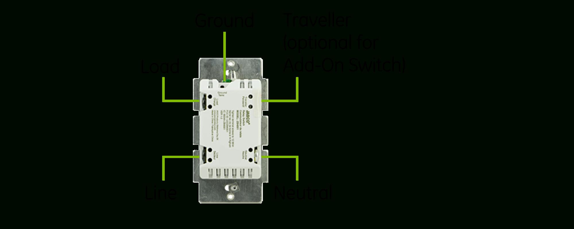 Ge Z Wave 3 Way Switch Wiring Diagram   Wiring Diagram - Ge Z Wave 3 Way Switch Wiring Diagram