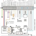 Generac Automatic Transfer Switch Wiring Diagram And Generator   Generac Automatic Transfer Switch Wiring Diagram