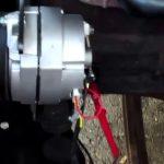 Generator To Alternator Coversion   Youtube   Wiring Diagram Replace Generator With Alternator