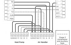Heatpump Wiring Diagram