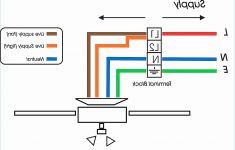 Kitchen Wiring Diagram