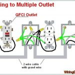 Gfi Conduit Diagrams   Data Wiring Diagram Schematic   Gfci Wiring Diagram