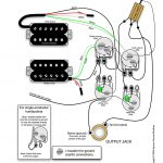 Gibson Les Paul Humbucker Wiring | Manual E Books   Gibson Les Paul Wiring Diagram