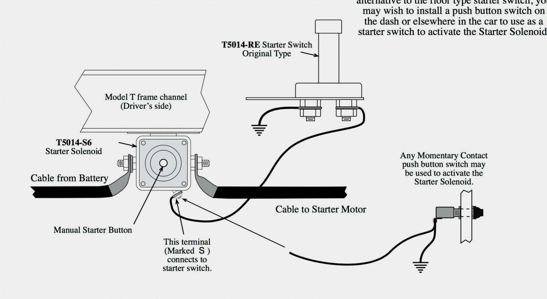 Gm Solenoid Wiring - Data Wiring Diagram Today - Gm Starter Solenoid Wiring Diagram