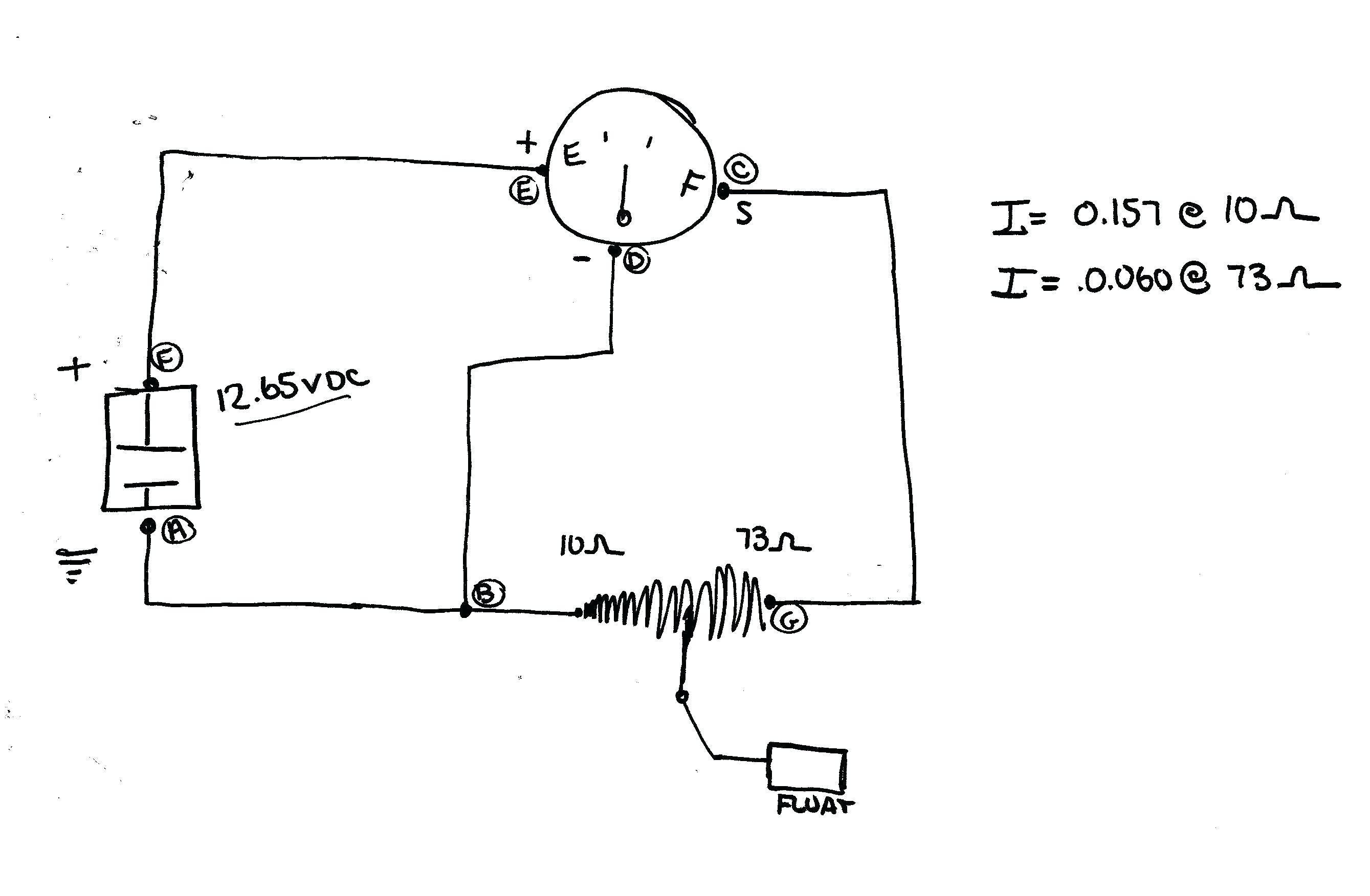 Gmc Fuel Tank Sending Unit Diagram | Wiring Diagram - Gm Fuel Sending Unit Wiring Diagram