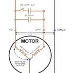 Godrej Refrigerator Compressor Wiring Diagram Fridge Whirlpool For   Compressor Wiring Diagram Single Phase