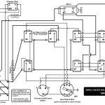 Golf Cart Wiring Diagrams | Manual E Books   Golf Cart Wiring Diagram