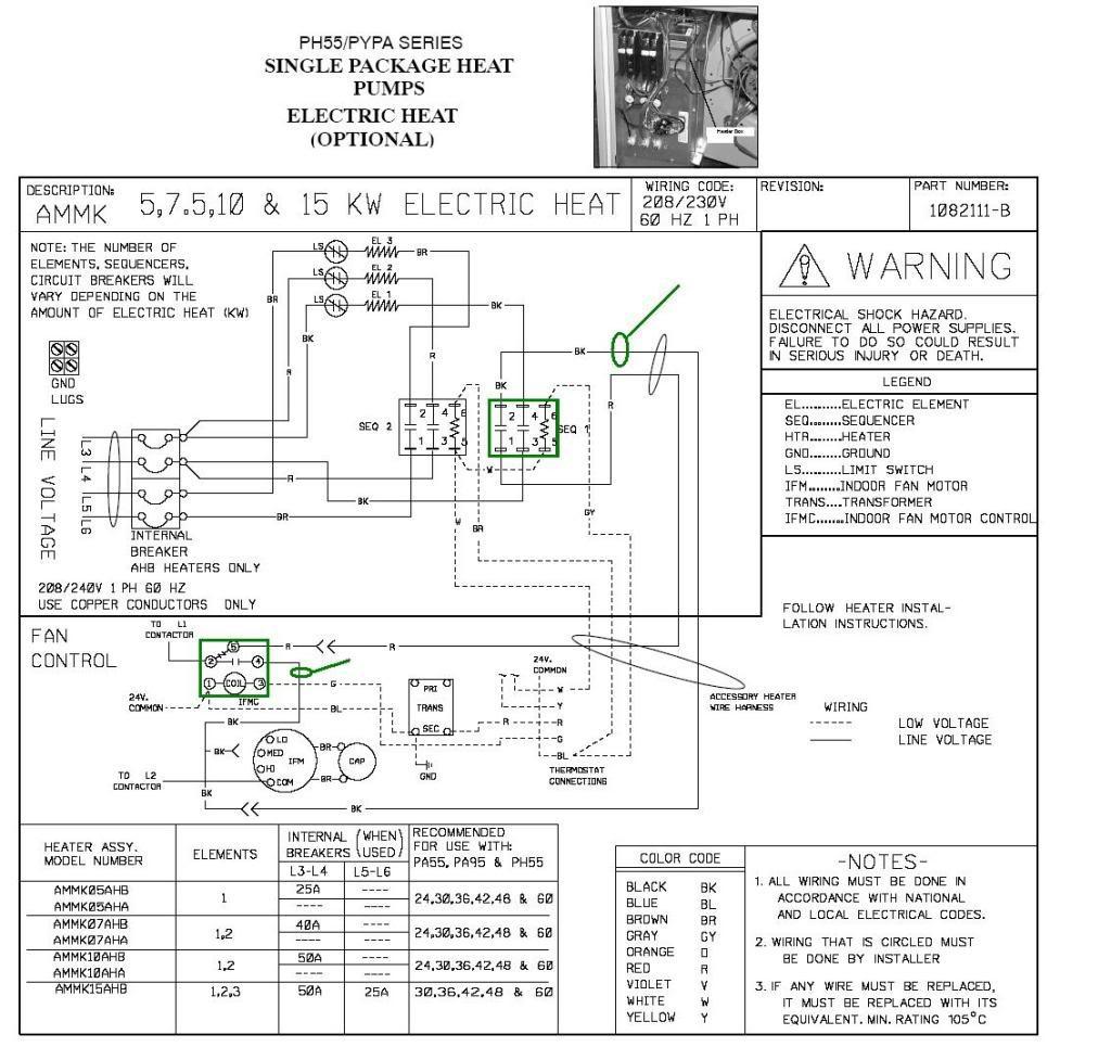 Goodman Ac Wiring   Wiring Diagram - Goodman Air Handler Wiring Diagram