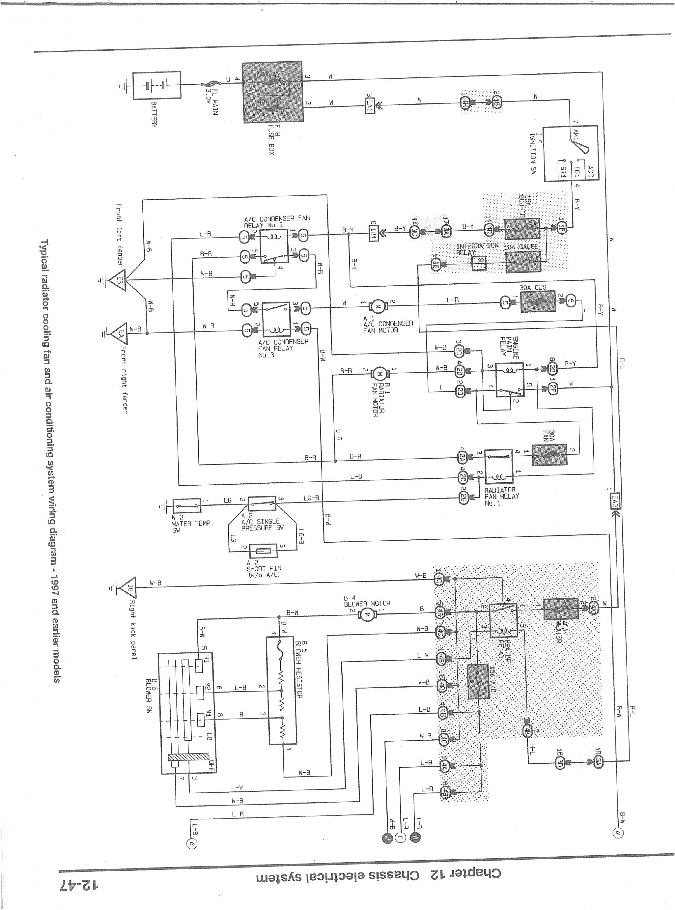 Goodman Wiring Diagram from annawiringdiagram.com