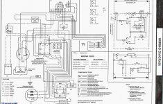Electric Heat Wiring Diagram