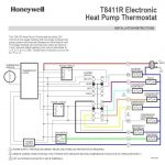 Goodman Heat Pump T Stat Wiring Diagram | Schematic Diagram   Trane Heat Pump Wiring Diagram