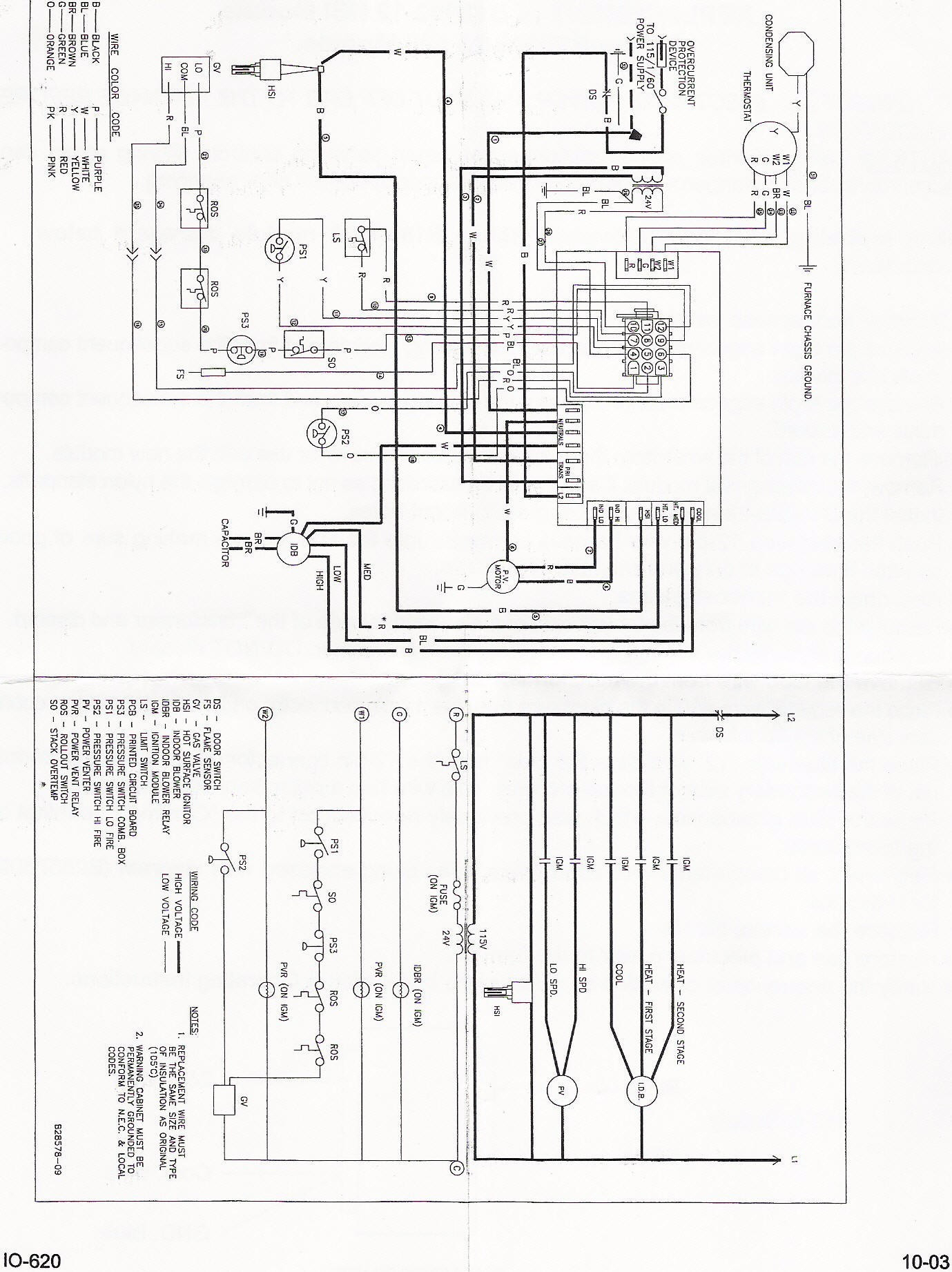 Goodman Package Unit Wiring Diagram Fresh Goodman Indoor Unit - Goodman Package Unit Wiring Diagram