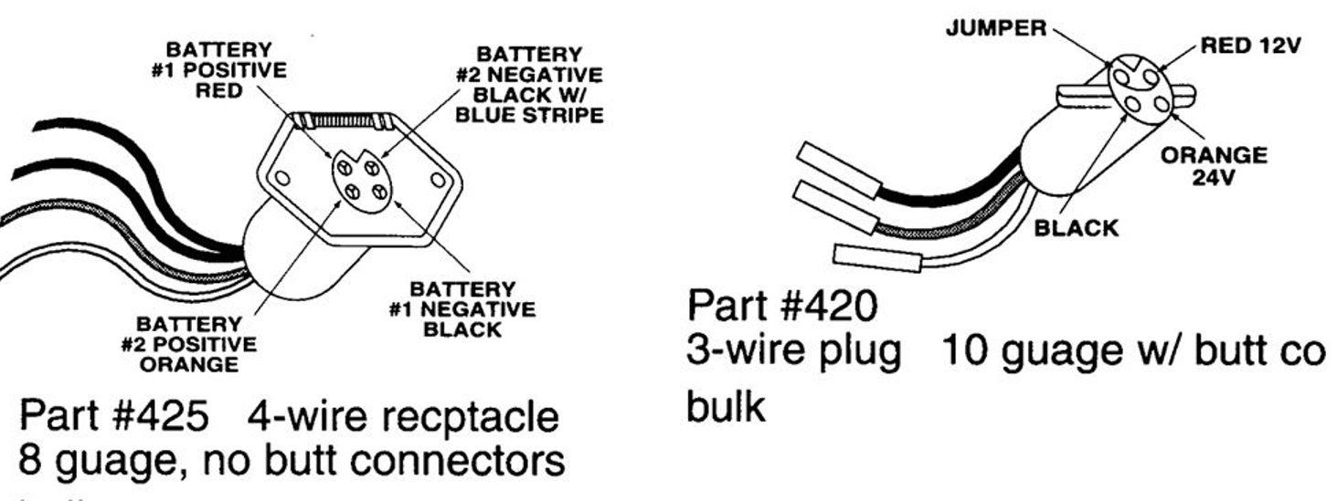 Great 24 Volt Trolling Motor Wiring Diagram 68 For Your Kenwood Cd - 24 Volt Trolling Motor Battery Wiring Diagram